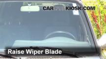 2000 Toyota RAV4 2.0L 4 Cyl. Windshield Wiper Blade (Front)