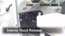 2001 Chevrolet Astro 4.3L V6 Extended Cargo Van Belts