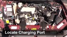 2001 Chevrolet Monte Carlo LS 3.4L V6 Air Conditioner