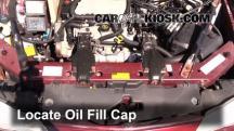 2001 Chevrolet Monte Carlo LS 3.4L V6 Oil