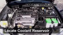 2001 Infiniti I30 T 3.0L V6 Coolant (Antifreeze)