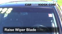 2001 Infiniti I30 T 3.0L V6 Windshield Wiper Blade (Front)