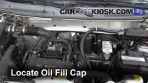 2001 Opel Agila Design 1.3L 3 Cyl. Oil