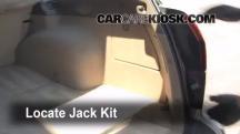 2001 Subaru Outback Limited 2.5L 4 Cyl. Wagon Levantar auto