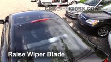 2001 Toyota Celica GT 1.8L 4 Cyl. Windshield Wiper Blade (Rear)