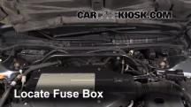 2002 Acura TL 3.2L V6 Fuse (Engine)