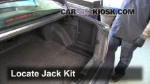2002 Acura TL 3.2L V6 Jack Up Car