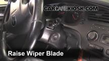 2002 Acura TL 3.2L V6 Windshield Wiper Blade (Front)
