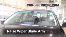 2002 BMW 530i 3.0L 6 Cyl. Windshield Wiper Blade (Front)