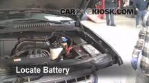 2002 Ford Explorer XLT 4.0L V6 Battery
