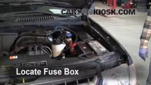 2002 Ford Explorer XLT 4.0L V6 Fusible (motor)
