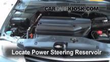 2002 Honda Odyssey EX 3.5L V6 Líquido de dirección asistida