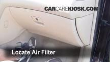 2002 Lexus ES300 3.0L V6 Air Filter (Cabin)