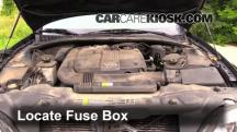 2002 Lincoln LS 3.9L V8 Fuse (Engine)
