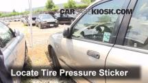 2002 Mazda Protege ES 2.0L 4 Cyl. Neumáticos y ruedas