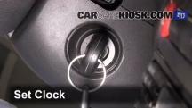 2002 SEAT Ibiza Stella 1.2L 3 Cyl. Reloj