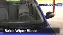 2002 SEAT Ibiza Stella 1.2L 3 Cyl. Windshield Wiper Blade (Front)