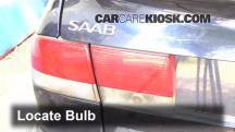 2002 Saab 9-3 SE 2.0L 4 Cyl. Turbo Hatchback (4 Door) Lights