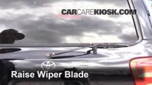2002 Toyota Sequoia SR5 4.7L V8 Windshield Wiper Blade (Rear)