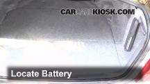 2002 Volvo S80 2.9 2.9L 6 Cyl. Battery
