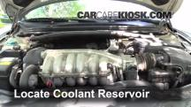 2002 Volvo S80 2.9 2.9L 6 Cyl. Fluid Leaks