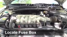 2002 Volvo S80 2.9 2.9L 6 Cyl. Fuse (Engine)