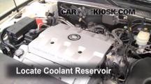 2003 Cadillac Seville SLS 4.6L V8 Mangueras