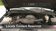 2003 GMC Sierra 1500 WT 4.8L V8 Coolant (Antifreeze)
