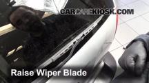2003 Dodge Caravan SE 3.3L V6 FlexFuel Windshield Wiper Blade (Rear)