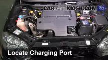 2003 Fiat Punto EX 1.3L 4 Cyl. Turbo Diesel Air Conditioner
