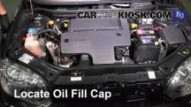 2003 Fiat Punto EX 1.3L 4 Cyl. Turbo Diesel Oil