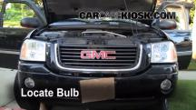 replace daytime running lights 2010 chevrolet avalanche html autos post 2002 gmc envoy sle owners manual 2002 GMC Envoy MPG