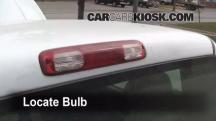 2003 GMC Sierra 1500 WT 4.8L V8 Lights