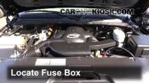 2003 GMC Sierra Denali 6.0L V8 Fusible (motor)
