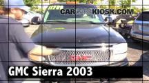 2003 GMC Sierra Denali 6.0L V8 Review