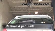 2003 Honda Civic Si 2.0L 4 Cyl. Windshield Wiper Blade (Rear)