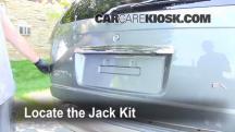 2003 Kia Sedona EX 3.5L V6 Jack Up Car