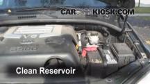 2003 Kia Sorento EX 3.5L V6 Brake Fluid