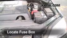 2003 Kia Sorento EX 3.5L V6 Fuse (Engine)