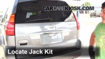 2003 Lexus GX470 4.7L V8 Jack Up Car