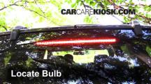 2003 Lincoln Aviator 4.6L V8 Luces