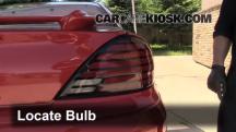 2003 Pontiac Grand Am SE1 3.4L V6 Sedan (4 Door) Lights