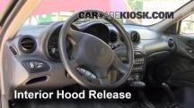 2003 Pontiac Grand Am SE1 3.4L V6 Sedan (4 Door) Belts