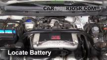 2003 Suzuki XL-7 Touring 2.7L V6 Battery