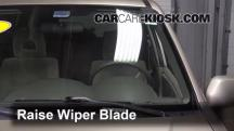 2003 Suzuki XL-7 Touring 2.7L V6 Windshield Wiper Blade (Front)