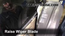 2003 Suzuki XL-7 Touring 2.7L V6 Windshield Wiper Blade (Rear)