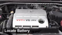 2003 Toyota Camry XLE 3.0L V6 Battery