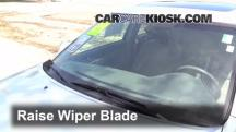 2003 Toyota Camry XLE 3.0L V6 Windshield Wiper Blade (Front)