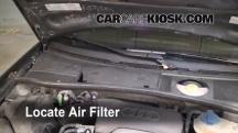 2004 Audi A6 3.0L V6 Air Filter (Cabin)