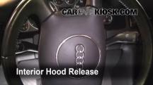 2004 Audi A6 3.0L V6 Belts